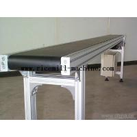 Buy cheap Rubber Conveyor Belt Design Iron White For Bags Transporting Famous In India from wholesalers