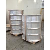 Buy cheap 3003 cold drawn aluminium tube for air condion from wholesalers