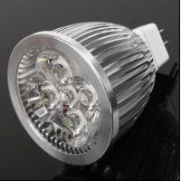 Wholesale 2013 hot sell Epiled chip 500lm 5W GU10 dimmable led spotlight from china suppliers