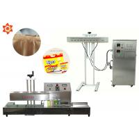 Wholesale Multifunction Commercial Food Vacuum Sealer Foil Sealing Machine 20 - 300mm Bottle Height from china suppliers