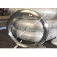Wholesale Aluminium Grading Ring 550mm Diameter For 170KV High Voltage Capacitor from china suppliers