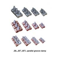 JBL,JBT,JBTL parallel groove clamp