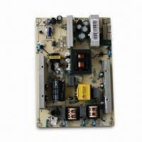 Led tv power supply with low standby power consumption and rohs emc class b marks of haier - Led tv power consumption ...