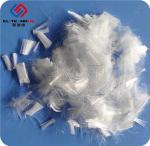 Wholesale 100% Acid Alkali Proof PP Fiber Polypropylene Fiber Monofilament 4 - 48mm from china suppliers