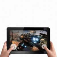 Wholesale 9-inch 8GB Tablet PC with Android 4.0 OS, Capacitive Multi-touchscreen and A13 1.2GHz CPU from china suppliers
