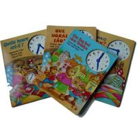 Wholesale Children's Books/Cartoon Books  Printing Service from china suppliers