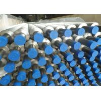 Wholesale LL Type Stainless Steel Fin Tube , Wound Longitudinal Finned Pipe from china suppliers
