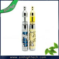 Wholesale 2013 New Electronic Cigarette Mod Kit S2000 Large Capacity 2000mah Battery Huge Vapor from china suppliers