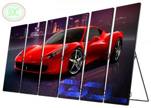 Wholesale Small pixel pitch P2.5 poster led display more than 4 sets can work together from china suppliers