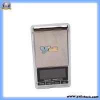 Wholesale 500gx0.01g Jewelry Electronic Scale-T00497 from china suppliers
