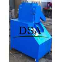 Wholesale ISO Anping factory steel fiber making machine from China factory from china suppliers