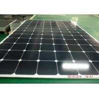 Wholesale IP65 High Efficiency Residential Rv Solar Panel Systems , Roof Solar Cells 190W from china suppliers