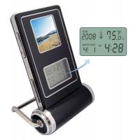 Wholesale 1.5 Digital Frame with Alarm Clock and Temperature from china suppliers