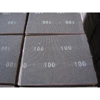 China sanding screen on sale