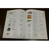 China CMYK Color Book Book Binding Printing Services For Flyer / Booklet / Brochure on sale