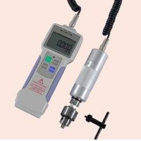 Three Jaw Fixture Electronic Torque Tester , Torque Meter Digital With LCD Display