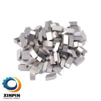 China Wood Cutting Tungsten Carbide Tip Non - Ferrous Metal Or Alloy Cutter on sale