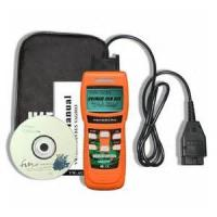 China Vag Auto Diagnostic Code Scanner Obd ii For Audi With 128 X 64 Pixel Display on sale