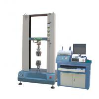 Wholesale 100KN Universal Tensile Machine , CZ - 8000A Tensile Strength Testing Machine from china suppliers