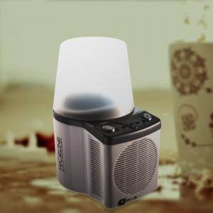 China Can Bottle Electric Wine Bottle Cooler For Beer Wine Milk 12V DC 300mA on sale