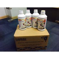Wholesale CMYK Sublimation Printer Ink One Liter For Textile Inkjet Printer from china suppliers