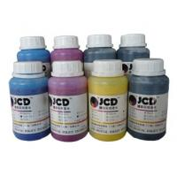Wholesale EXPORT High quality 500ML 8colors transfer ink Sublimation ink for cloth stone glass metal from china suppliers