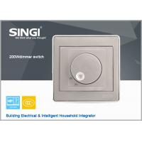 Wholesale Stable Perfromance Dimmer LED Control Switches, Rotary switch excellent quality small fan dimmer switch from china suppliers