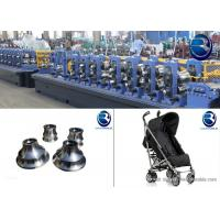 Buy cheap High Frequency Tube Mill Moulds Baby Carriage Pipe Manufacturing from Wholesalers