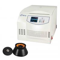Buy cheap 0 - 16000 RPM Variable Speed Centrifuge BT16 Adjustable Speed With LCD Display from wholesalers