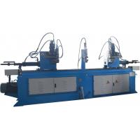 Wholesale Large Hydraulic Steel Pipe Bender Multilingual Operation 11KW Motor Power from china suppliers