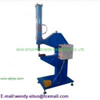 Wholesale 5 tons of cast steel riveting machine ZYM5-500 from china suppliers