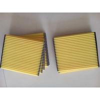 Buy cheap Polyester gauntlets for industrial battery from wholesalers