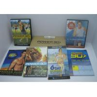 Wholesale Power 90 workout from china suppliers