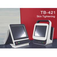 Wholesale High Intensity Focused Ultrasound Machine For Body Contourning Face Lift from china suppliers