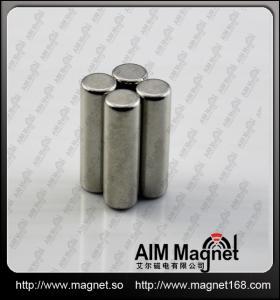 China 2014 new products neodymium rod magnet on sale