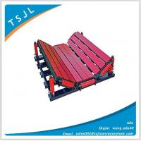 Wholesale Conveyor Impact Bed/Impact Cradle with UHMWPE Impact Bars from china suppliers