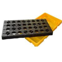 Quality 2 Drum Spill Containment Pallet System For IBC , IBC Tank Spill palletfrom and for sale