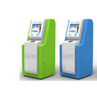 Wholesale ATM Machine/Payment Kiosk/Payment Machine with Security Components and Custom Desgin from LKS China from china suppliers