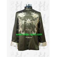 China boxing clothes, kungfu costume on sale