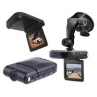 Wholesale 640mAh motion detection HD720p Portable Dvr Car Camera support 32GB SD card from china suppliers