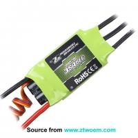 China ZTW Mantis 35A ESC for RC airplane on sale