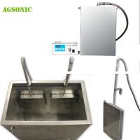 Wholesale Submersible Ultra Sonic Cleaning Transducer Ultrasonic Water Cleaner 28 Khz from china suppliers
