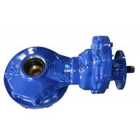 Wholesale MY-SD Bevel gear operator, bevel gear actuator for electric actuator,and power controlled from china suppliers