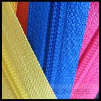Wholesale 3# nylon close-end separating zippers from china suppliers