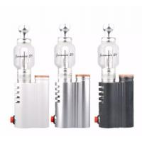 Wholesale Jurassic S1 burning LVSMOKE dry herb herbal vaporizer pen JurassicS1 electric water pipe glass CHAMBER CERAMIC COIL star from china suppliers