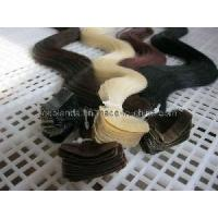 New Coming Body Wave Peruvian Hair Tape Hair Extensions for sale