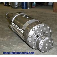 China 5 inch - 10 inch Overburden Drilling Systems Down The Hole Drilling for construction on sale