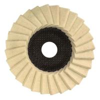 Wholesale Top 10 China abrasive cutting disc manufacturers, Aluminum Oxide Angle Grinder Sanding Discs, 4,100mm,P40~P320 from china suppliers