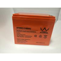 Wholesale Black Agm Or Gel Deep Cycle Inverter Batteries For Banks & Financial Centre from china suppliers