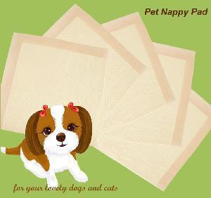 China Pet Puppy Pad on sale